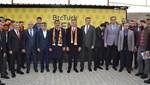 BtcTurk Yeni Malatyaspor'a moral ziyareti