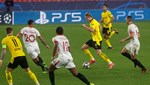 Dortmund - Sevilla maçı ne zaman, saat kaçta hangi kanalda?