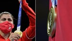 Trabzon'da olimpiyat şampiyonluğu sevinci
