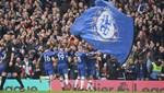 Chelsea 2-1 Tottenham (Maç Sonucu)