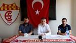 Edirnespor'un transfer hedefi Süper Lig