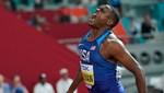 Dünya şampiyonu atlet 2020 Tokyo'da yok