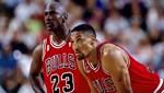 """""""Pippen, Jordan'a çok öfkeli"""""""