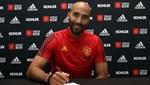 Manchester United 37'lik Grant'le sözleşme uzattı