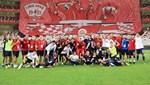 Antalyaspor deplasmanda rekor peşinde