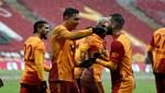 Lider Galatasaray seriyi sürdürme hedefinde