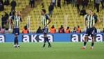 Fenerbahçe'de ilginç tablo! 10 hafta üst üste...