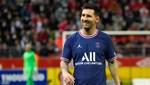 PSG'de Messi sıkıntısı! Montpellier maçında da yok