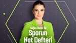 Sporun Not Defteri (26 Kasım 2020)