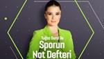 Sporun Not Defteri (24 Şubat 2021 - Konuk: Orhun Ene)