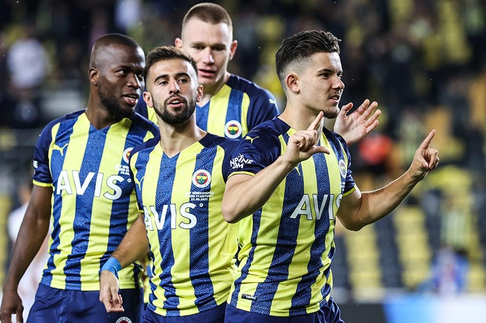 """""""Ferdi Kadıoğlu milli takım seçimini yaptı""""  - 3. Foto"""