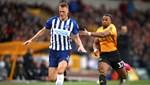 Wolverhampton 0-0 Brighton & Hove Albion