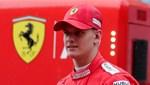 Mick Schumacher Formula 1'e bir adım uzakta