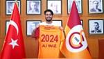 Galatasaray, Ali Yavuz Kol'un sözleşmesini uzattı