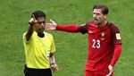 FIFA, Suudi Arabistanlı hakemi listeden çıkardı