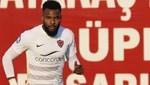 Boupendza'dan Galatasaray ve Fenerbahçe açıklaması
