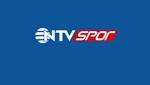 Yunus Akgün turnuvanın oyuncusu seçildi