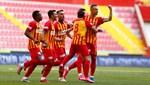 Hes Kablo Kayserispor 1-0 Kasımpaşa (Maç sonucu)