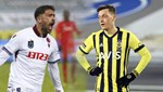 Trabzonspor ve Fenerbahçe'de eksikler kimler?