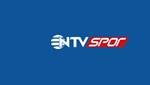 Şampiyon Bursa kupasını aldı