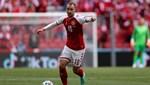 Eriksen futbola devam edebilecek mi?