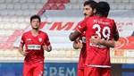 Boluspor 3 golle kazandı