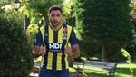 """""""Fenerbahçe'ye dönmek beni çok heyecanlandırıyor"""""""