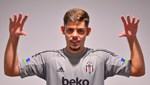 Francisco Montero, Beşiktaş'a transferi hakkında açıklamalarda bulundu