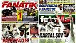 Sporun manşetleri (27 Şubat 2021)