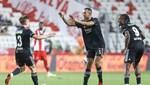 Beşiktaş Başakşehir karşısında (Muhtemel 11)