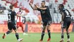 Beşiktaş'ın konuğu Adana Demirspor