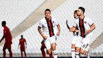 Fatih Karagümrük 3-0 BtcTurk Yeni Malatyaspor (Maç sonucu)