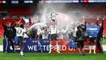 Fulham yeniden Premier Lig'de