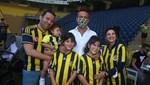 Ali Koç'tan seyircili maç açıklaması