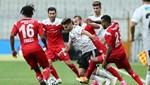 Beşiktaş 1-1 Fraport TAV Antalyaspor (Maç sonucu)