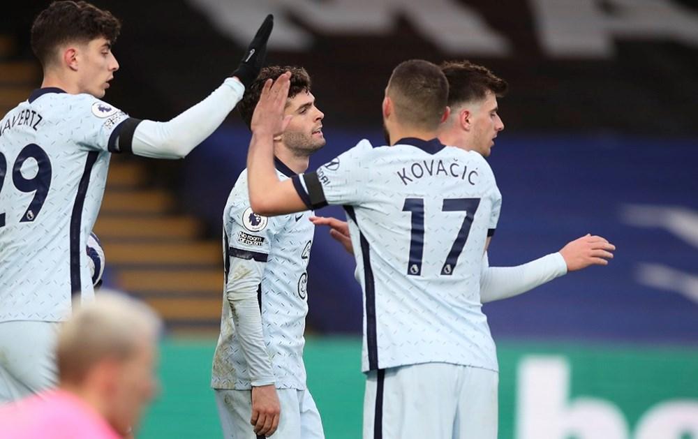 12 kulüp, Avrupa Süper Ligi'ni kurdu - 13. Foto