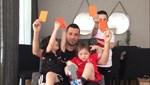 Ali Palabıyık'tan evden çıkana kırmızı kart