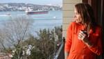 Jose Sosa'nın eşi Carolina Alurralde'den Türkiye, İstanbul ve Trabzon sözleri