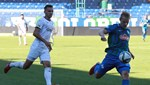 Çaykur Rizespor 2-1 Kasımpaşa (Maç Sonucu)