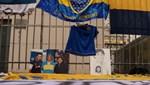 Arjantin'de gözyaşları Maradona için