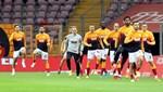 Galatasaray Haberleri: Oğulcan Çağlayan ilk kez ilk 11'de