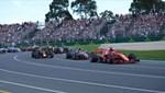 Formula 1'de sezonun ilk üç yarışı ertelendi