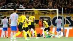 Young Boys: 2 - Manchester United: 1 | Maç sonucu