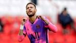 Neymar'dan yeni sözleşme
