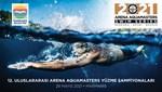 Arena Aquamasters Yüzme Şampiyonası Marmaris'te başlıyor