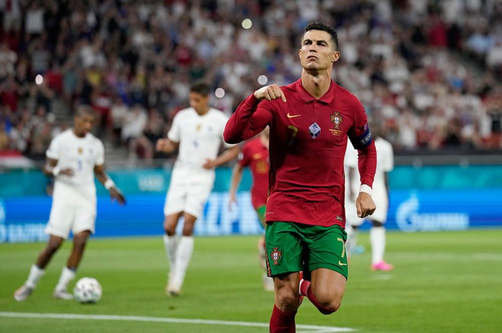 Cristiano Ronaldo transferinde neler yaşanıyor?  - 6. Foto