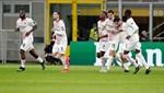 Milan 1-1 Kızılyıldız | Maç Sonucu