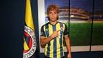Fenerbahçe Çağtay Kurukalıp'ı transfer etti