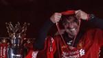 Liverpool: İngiltere'de yılın teknik direktörü Jurgen Klopp