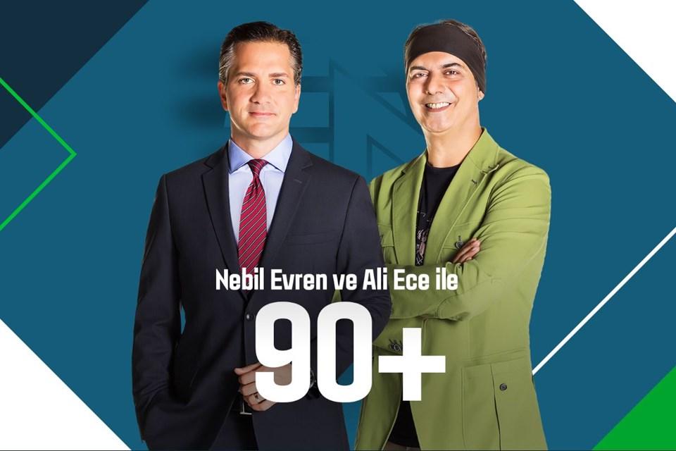 90+ (24 Şubat 2020)